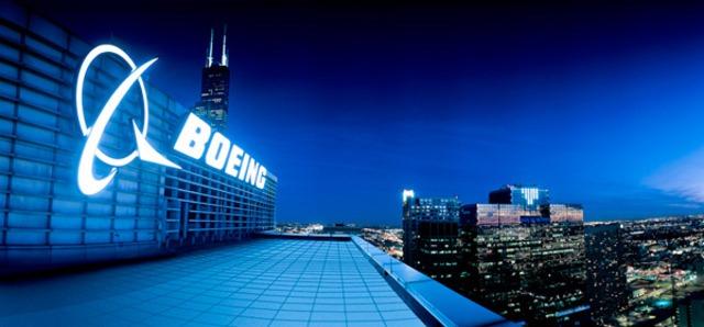 Boeing se apuca de Androide pentru armata