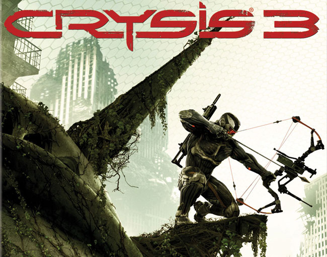 Crysis 3: Gameplay Trailer