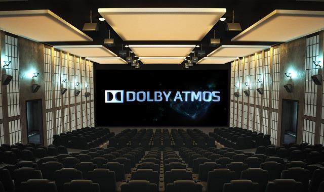 Dolby nu se dezice – inventeaza un nou standard audio: Atmos