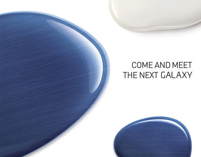 Urmatorul Samsung Galaxy are o data oficiala de lansare