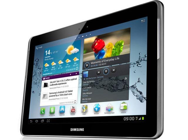 Samsung Galaxy Tab 2 10.1 trece prin ultimele modificari inainte de comercializare