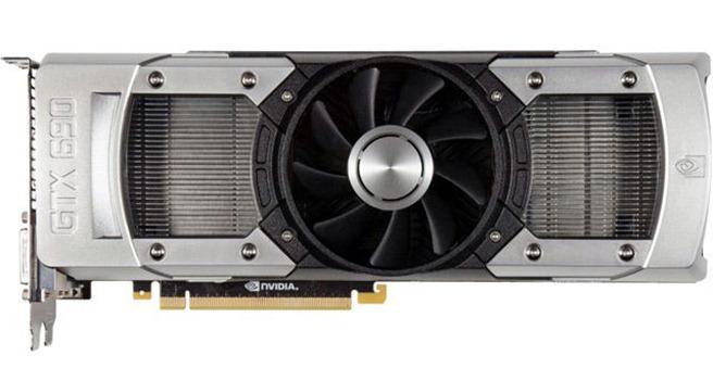 GeForce GTX690