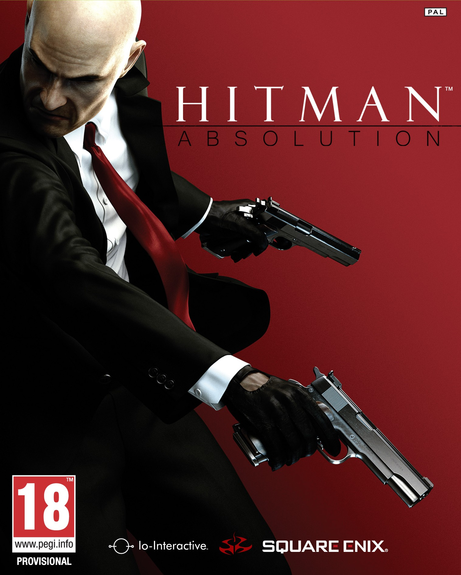 Hitman: Absolution – Introducing Agent 47