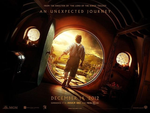 Peter Jackson reinventeaza tehnica cinematografica cu The Hobbit