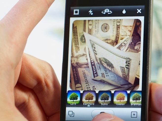 Achizitia instagram la pretul de 1 miliard dolari