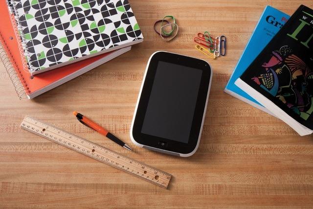 Intel a anuntat un design de referinta pentru o tableta de 7 inci – Studybook