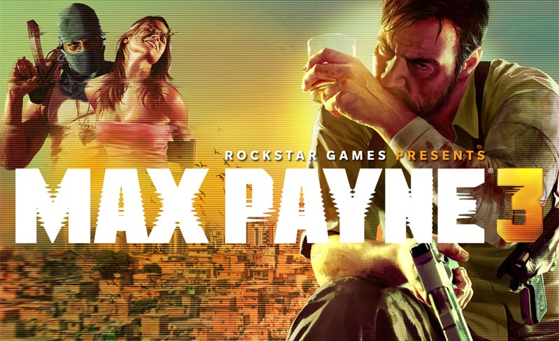 Review Max Payne 3