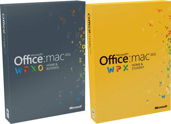Microsoft face corecturi la SP2 pentru Office 2011 for Mac