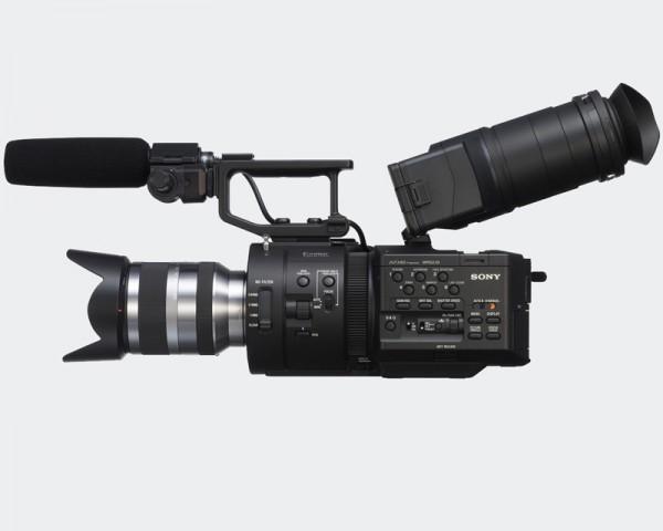 NEX-FS700E