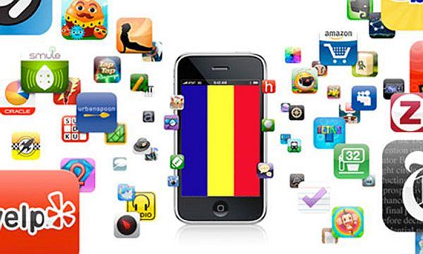 """Romania: Smartphone-urile sunt """"interesante"""", dar cu aplicatiile cum ne descurcam?"""