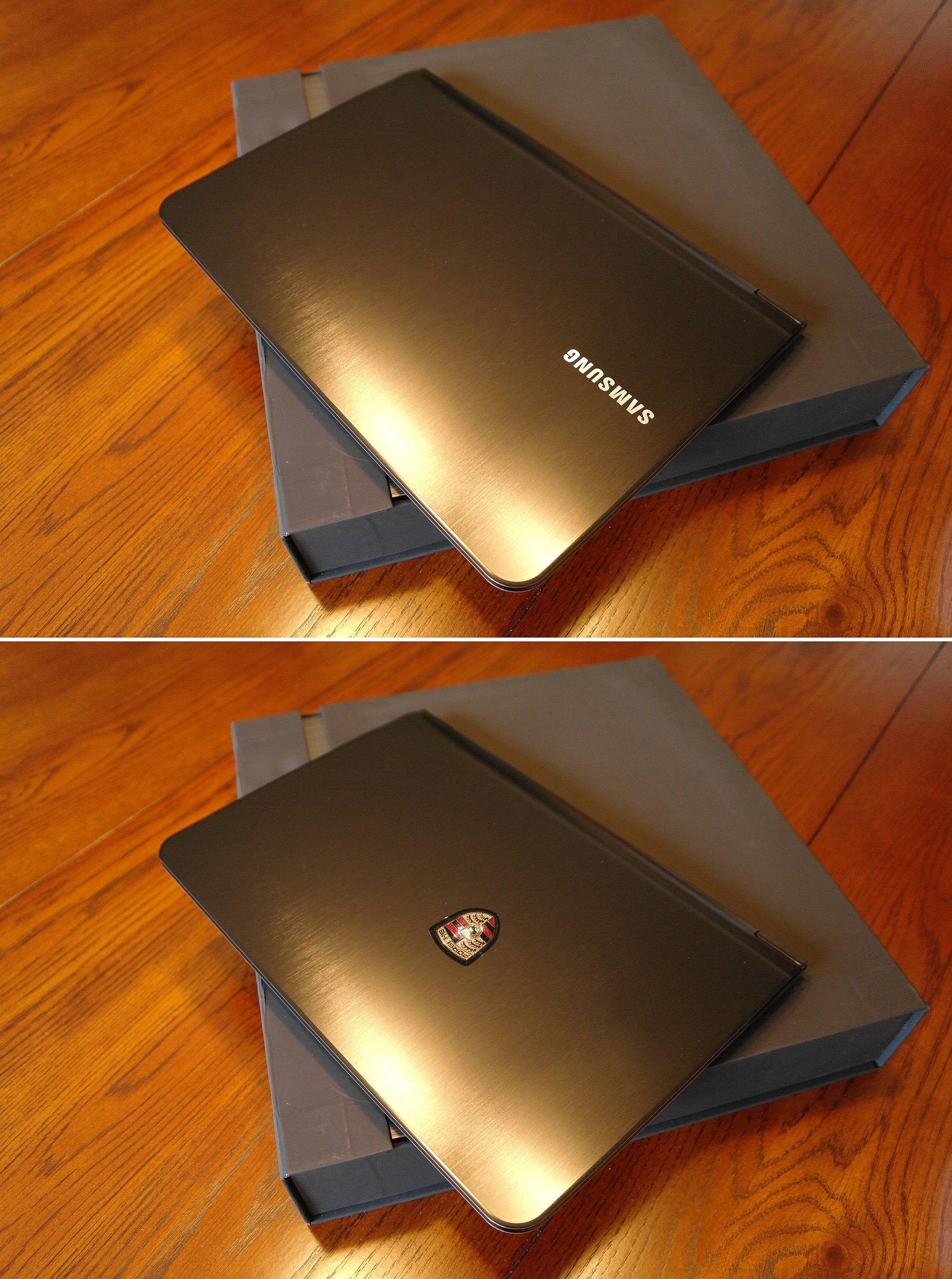 Samsung lucreaza la un Ultrabook in colaborare cu… Playtech.ro