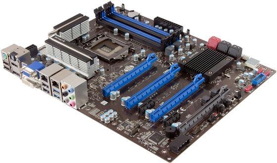 SAPPHIRE lanseaza placile de baza Pure Platinum Z77/K compatibile Ivy Bridge