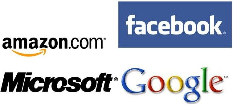 De ce Google, Amazon, Microsoft si Facebook nu cumpara hardware din SUA?