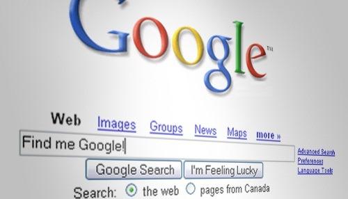 Cum sa te gaseasca Google – varianta actualizata