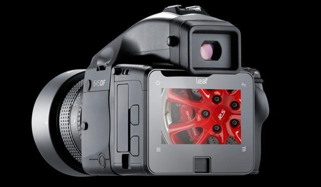 Leaf Credo te ajuta sa faci poze de 40 de megapixeli pe bune