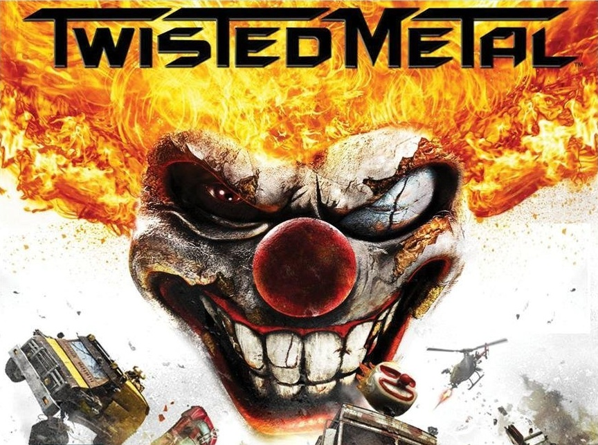 Twisted Metal – Carnagiu pe patru roti [REVIEW]