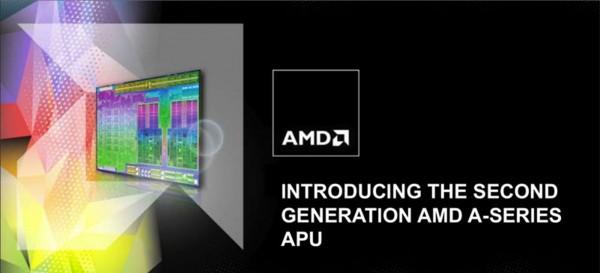 AMD APU Trinity