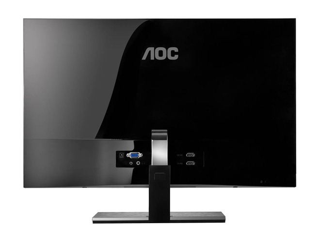AOC D2357PH Monitor 3D intrari ionexiuni