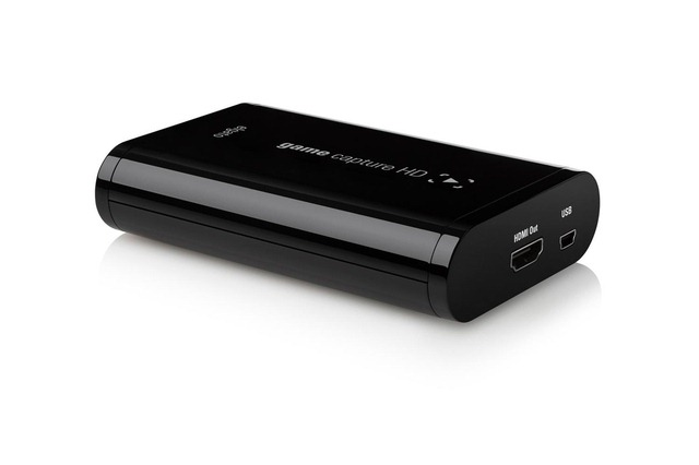 Elgato Game Capture HD – performanta de pe console, inregistrata