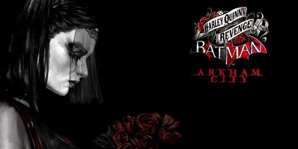 Batman: Arkham City – Harley Quinn's Revenge Trailer
