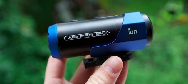Ion lanseaza Air Pro – camera Full HD de off-road