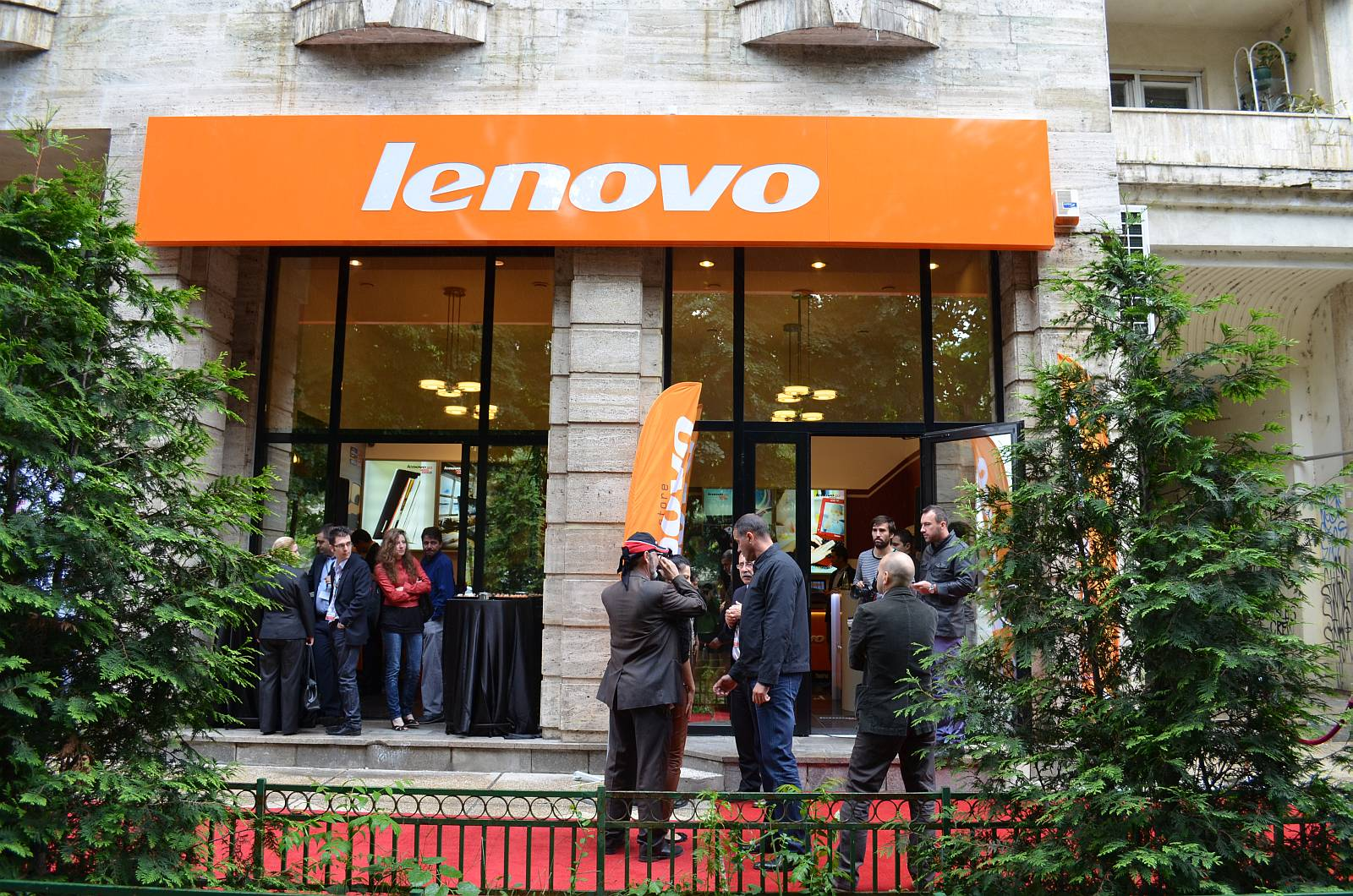 Lenovo are propriul magazin in Bucuresti – Exclusive Store