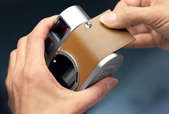 Leica M9-P Hermes Edition primeste un making-of oficial – merita vazut
