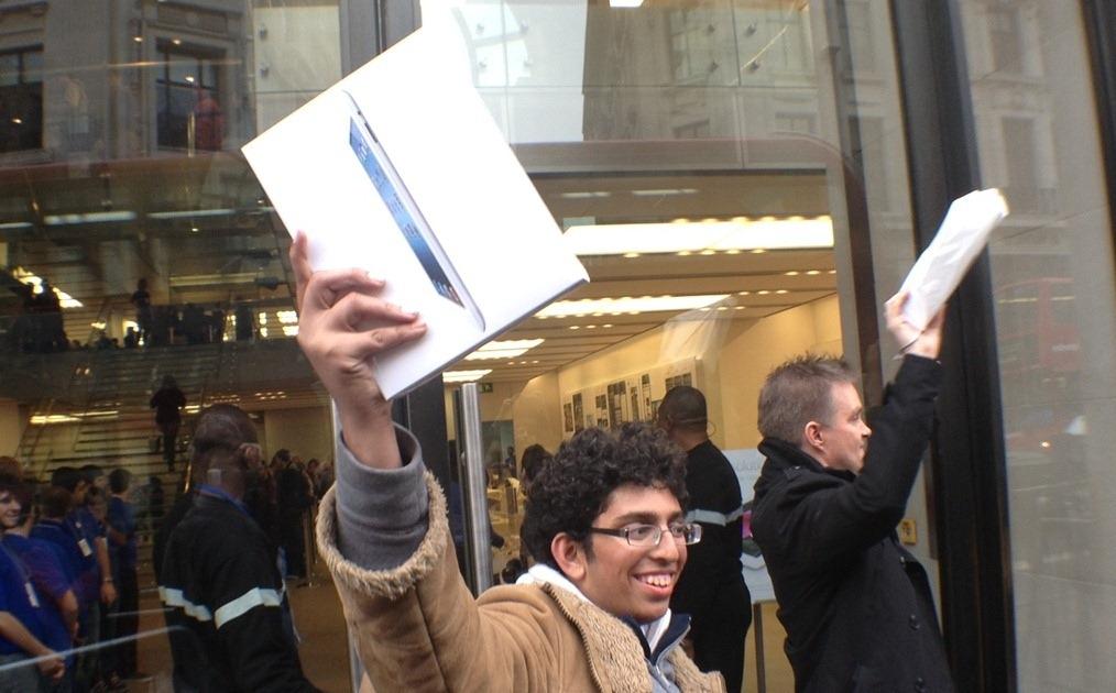 IDC: Trei sferturi din tablete vandute sunt iPad
