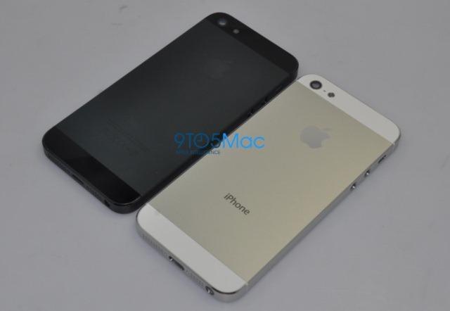 Carcasa noului iPhone scapa pe internet – alte confirmari