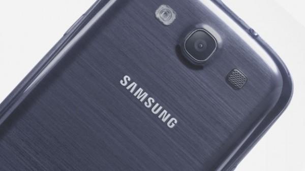 Probleme Samsung Galaxy S3 albastru