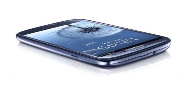 "Noul Galaxy S III – ""Impresionant"" e cam mult spus ?"
