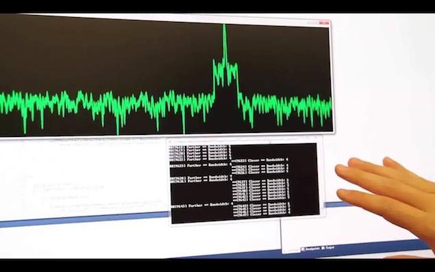 SoundWave introduce controlul PC-ului prin sunet