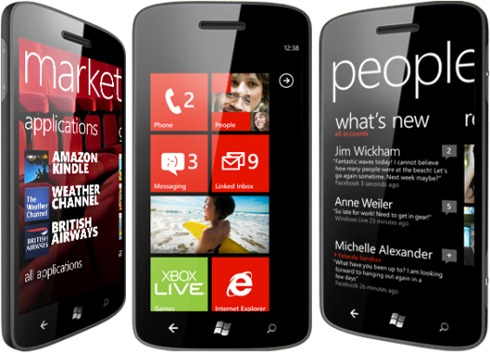 Microsoft te obliga la update – Windows Phone 7.5 nu va mai fi optional