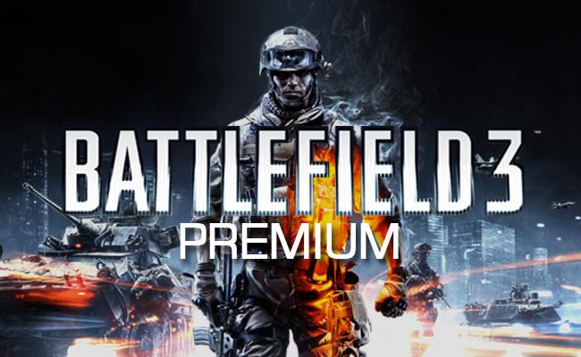 Battlefield Premium iese din nou la suprafata