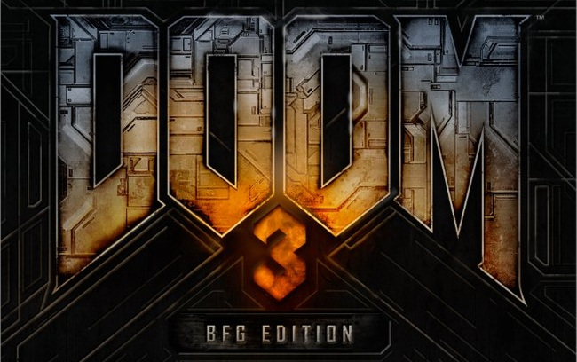 Doom 3, reinviat in BFG Edition