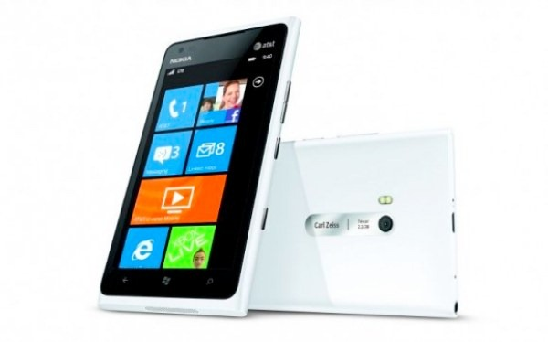 Nokia Lumia 900 primeste un ugrade special, in Germania