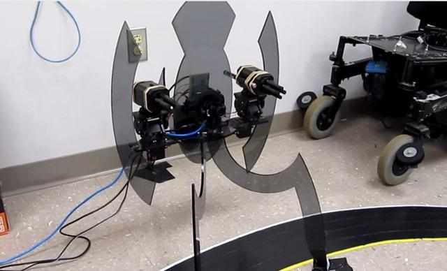 O arma din jocul Portal devine realitate [+VIDEO]
