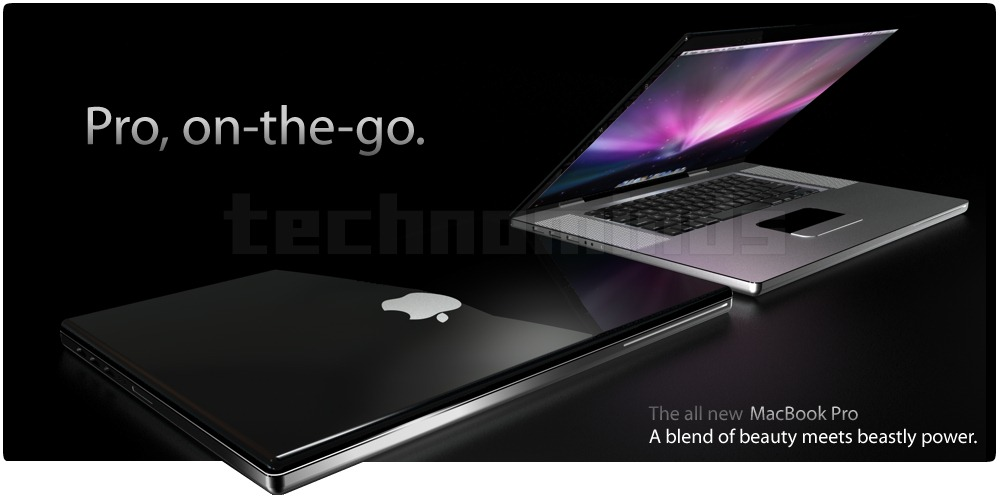 MacBook Pro se schimba la fata, dar cat?