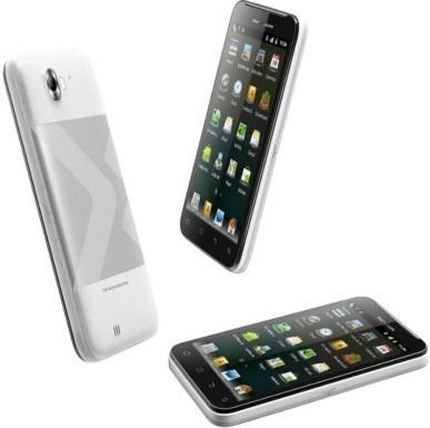 Thomsom X-view 2: Un dual-SIM cu ICS