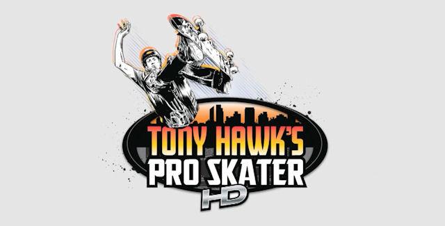 Tony Hawk's Pro Skater HD vine si pe PC-uri