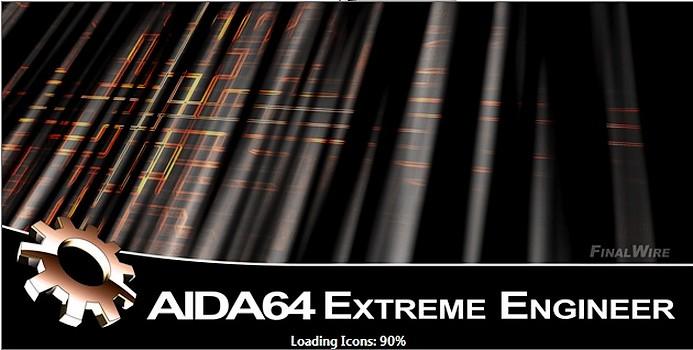 AIDA64, AIDA64 2.50