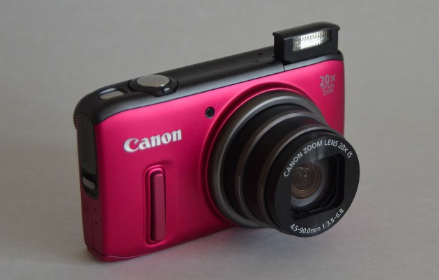Canon Power Shot SX 240HS