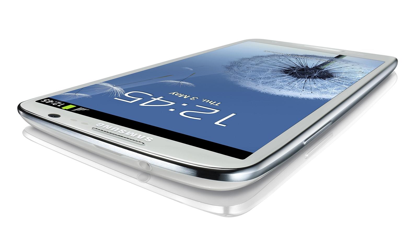 Samsung Galaxy S3 – De 100 de ori mai performant decat primul meu PC [REVIEW]