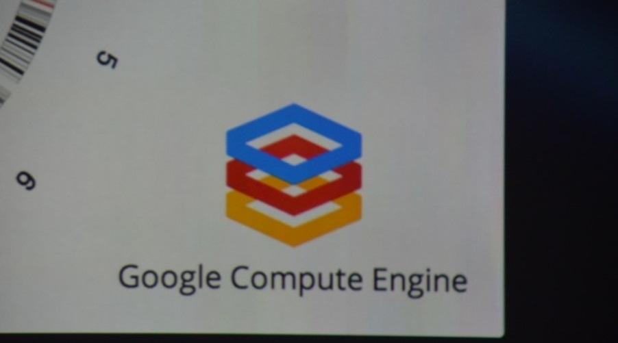 Google ofera solutii profesionale de cloud computing