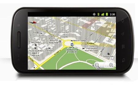 Google Maps functioneaza si offline pe Android [+Video]