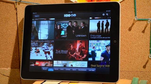 HBO Go depinde in continuare de abonamentul la HBO TV