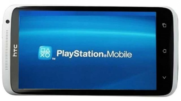 HTC certificare PlayStation