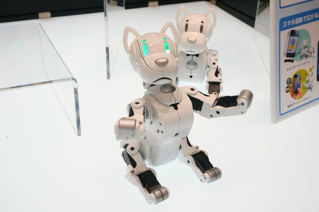 I-SODOG, robotul controlat cu ajutorul smartphone-ului [+VIDEO]