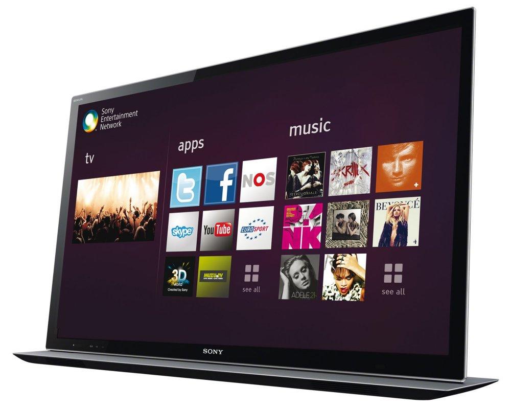 Sony lanseaza noua gama Bravia in Romania cu o oferta speciala