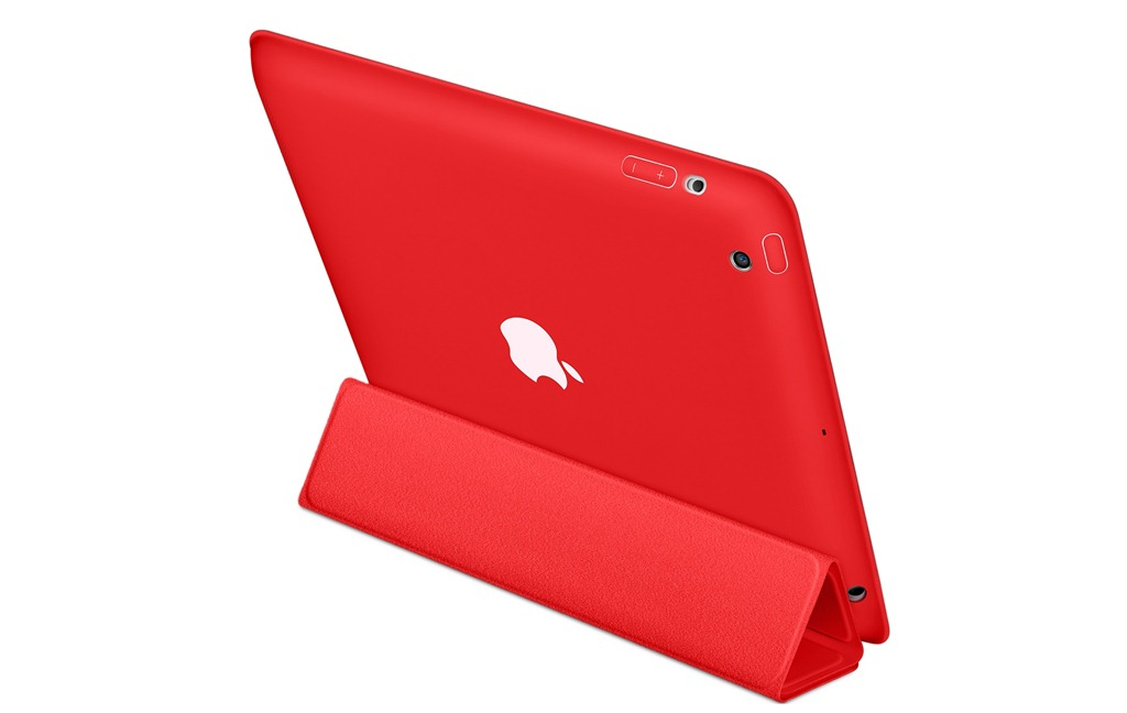 Apple vine cu o alternativa la SmartCover –  iPad Smart Case